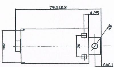 电路 电路图 电子 原理图 400_237