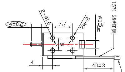 电路 电路图 电子 原理图 400_232